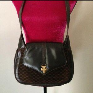 Vintage Gucci Jackie O. Bag
